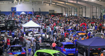 Scottish Car Show Promises To Be Wheely Fun! – Daily Record