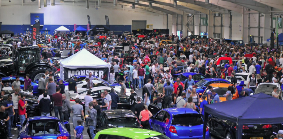 Scottish Car Show Promises To Be Wheely Fun Daily Record - Www car show com