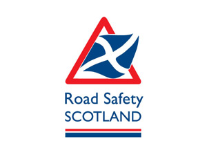 Road Safety Scotland – Our partners again in 2018!
